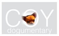 canines of york logo image COY with Movado emoji